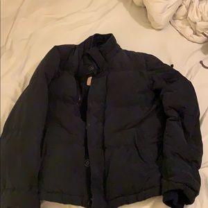 Ruehl No. 925 Kempton Jacket Heavy Winter Jacket